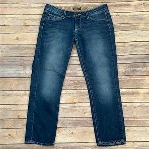 Paige Venice Crop Jeans